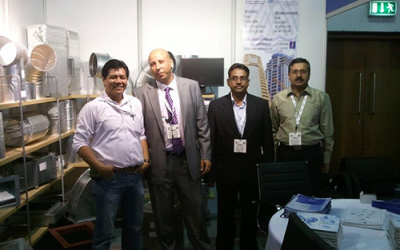 Big 5 – International Building & Construction Show  /  21-Nov-2011